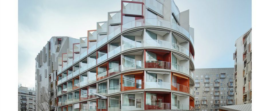 Newest Architectural Project By Atelier du Pont