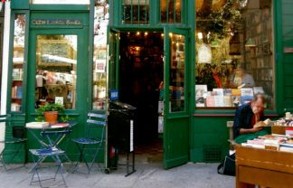 Paris Guide Paris Guide: 4 Bookstores For Design Lovers Paris Guide 4 Bookstores For Design Lovers 1 h 324x208