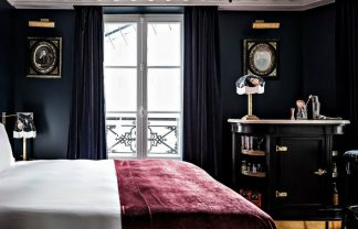 Where To Stay in Paris Where To Stay in Paris: Hotel Providence Where To Stay in Paris Hotel Providence 21 g 324x208