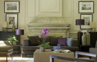 paris apartment David Burles Designed A Paris Apartment You Will Love David Burles Designed A Paris Apartment You Will Love 2 324x208