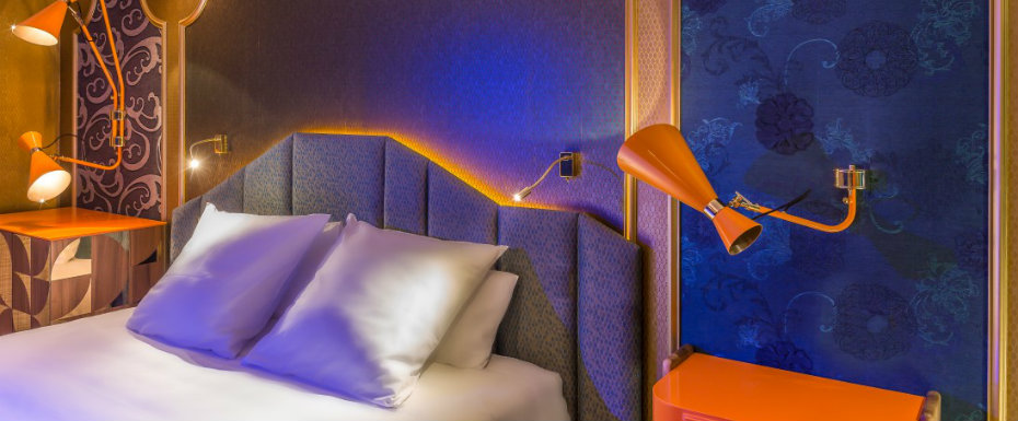 Where To Stay in Paris: The Idol Hotel Where To Stay in Paris Where To Stay in Paris: The Idol Hotel Where To Stay in Paris The Idol Hotel 1l