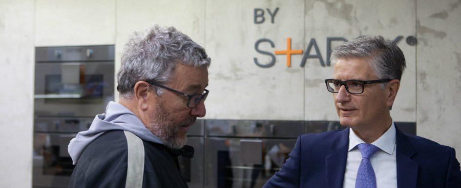 Design News: Philippe Starck Designs Kitchen Appliances philippe starck Design News: Philippe Starck Designs Kitchen Appliances Design News Philippe Starck Designs Kitchens Appliances 944x386