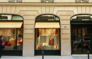 Where To Go In Paris Where To Go In Paris: Hermès Shop Where To Go In Paris Herm  s Shop 324x208