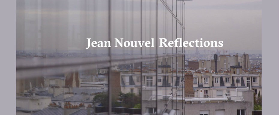 Documentary About Jean Nouvel Premiered the New York Film Festival Documentary Documentary About Jean Nouvel Premiered the New York Film Festival Documentary About Jean Nouvel Premiered the New York Film Festival