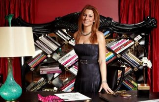 Design Brand Get To Know Janet Morais, Founder of the Design Brand Koket JanetMorais 324x208