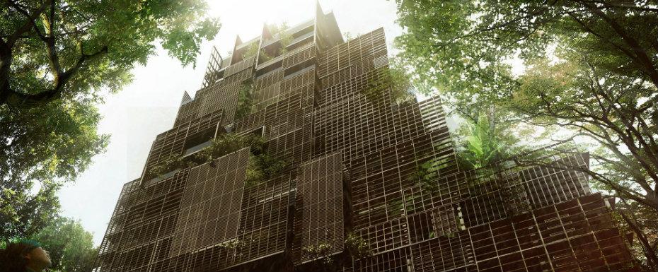 Inside Cidade Matarazzo's Hotel Designed by Philippe Starck Philippe Starck Inside Cidade Matarazzo's Hotel Designed by Philippe Starck Inside Cidade Matarazzos Hotel Designed by Philippe Starck 0