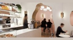 Mathieu Lehanneur Completed The Interiors of a Boutique Restaurant interiors Mathieu Lehanneur Completed The Interiors of a Boutique Restaurant Mathieu Lehanneur Completed The Interiors of a Boutique Restaurant 0 238x130