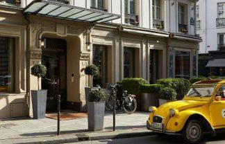 paris hotels Paris Hotels: Le Pavillon des Lettres by Kerylos Intérieurs Paris Hotels Le Pavillon des Lettres by Kerylos Int  rieurs 7 ll 324x208
