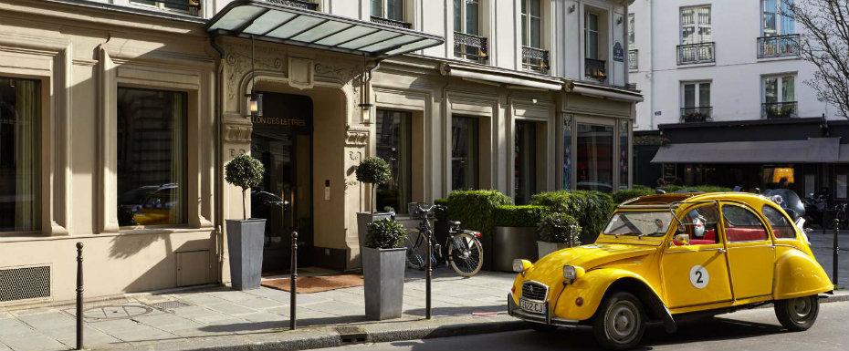 Paris Hotels: Le Pavillon des Lettres by Kerylos Intérieurs paris hotels Paris Hotels: Le Pavillon des Lettres by Kerylos Intérieurs Paris Hotels Le Pavillon des Lettres by Kerylos Int  rieurs 7 ll