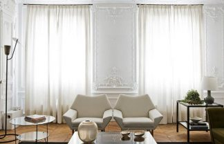 Parisian Interior Design The Charm of 10 Parisian Interior Designs You'll Love The Charm of 10 Parisian Interior Designs Youll Love 0 324x208