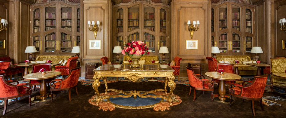 ritz paris ritz paris 11 Things You Didn't Know About the Ritz Paris 11 Things You Didn   t Know About the Ritz Paris