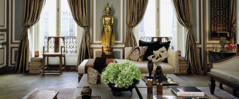 Improve Your Home Décor With the Parisian Style Parisian Style Improve Your Home Décor With the Parisian Style Improve Your Home D  cor With Parisian Style 0