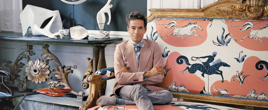vincent darré vincent darré Vincent Darré to Auction off His Surrealist Design Collection in Paris Vincent Darr   to Auction off His Surrealist Design Collection in Paris 5