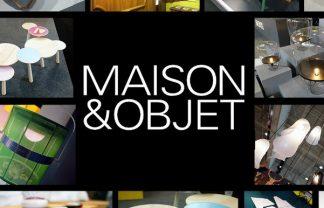 maison et objet Complete Guide to Maison et Objet 2017 Complete Guide to Maison et Objet 2017 324x208
