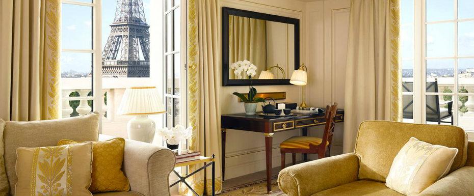 Where to Stay in Paris During Maison et Objet 2017 maison et objet Where to Stay in Paris During Maison et Objet 2017 Where to Stay in Paris During Maison et Objet 2017