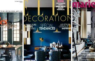 interior design magazines Top 5 French Interior Design Magazines collage 324x208