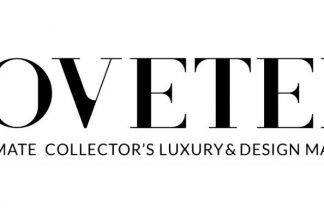 Latest Edition Discover the Latest Edition of Coveted Magazine logo 324x208
