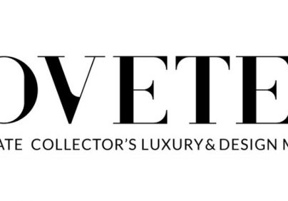 Latest Edition Discover the Latest Edition of Coveted Magazine logo 404x282