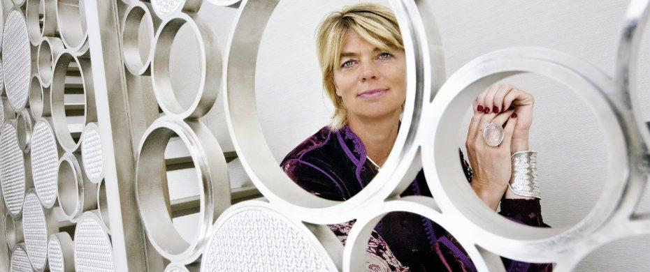 Decorating Ideas by Parisian Architect Sybille De Margerie