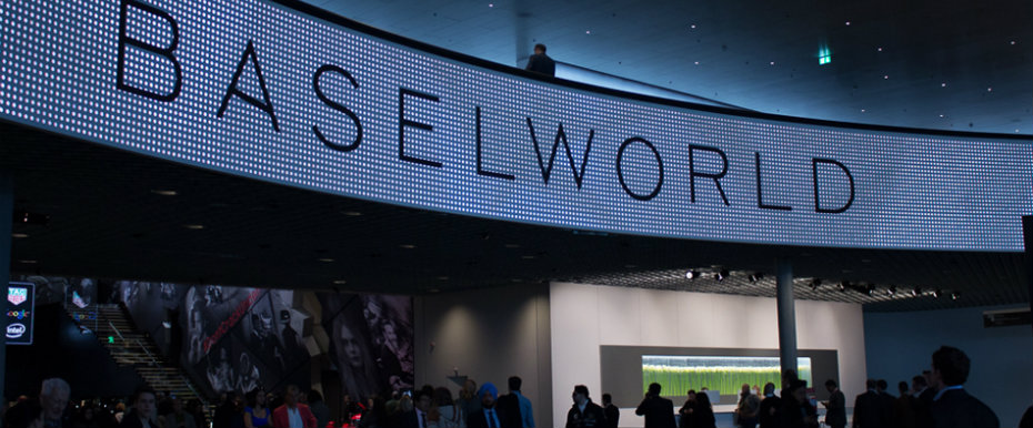 baselworld What You Can Find at Baselworld Baselworld 2015 Entry1