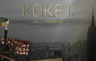 koket Design Furniture Brand Koket at AD Show 2017 Design Furniture Brand Koket at AD Show 2017 324x208