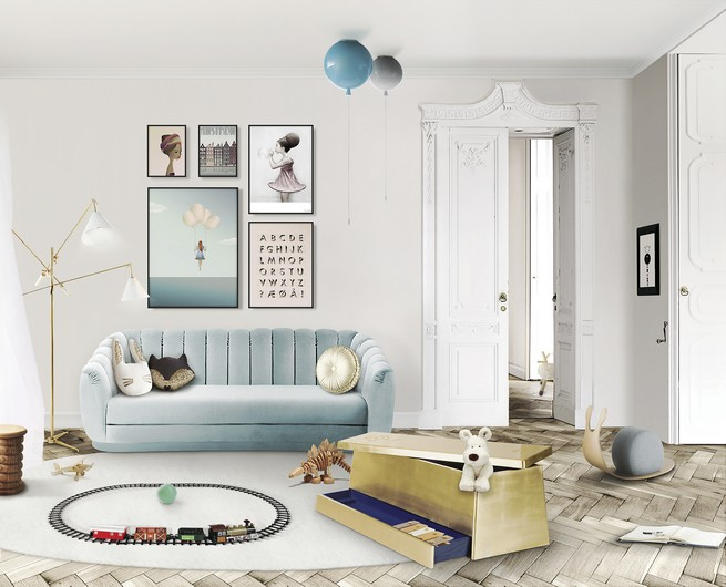 best interior designers Discover The Best Interior Designers For Kids In This EBook! CC Kids Bedroom 7