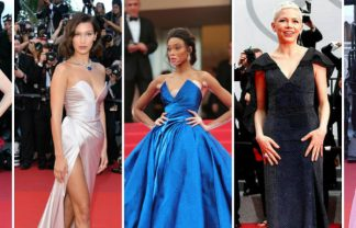 cannes film festival Cannes Film Festival 2017: The Best Dressed Celebrities Cannes Film Festival 2017 The Best Dressed Celebrities 324x208
