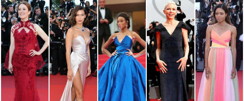 Cannes Film Festival 2017: The Best Dressed Celebrities cannes film festival Cannes Film Festival 2017: The Best Dressed Celebrities Cannes Film Festival 2017 The Best Dressed Celebrities
