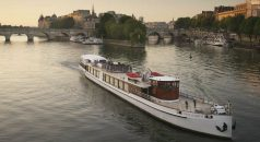 This Private Yacht Navigating the Seine is Going to Make Your Day Private Yacht This Private Yacht Navigating the Seine is Going to Make Your Day This Private Yacht Navigating the Seine is Going to Make Your Day 6 238x130