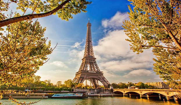]If you are passionate about art, design, fashion, or food you are in good hands. Paris is certainly one of the best city to discover cultural places. What to Do in Paris What to Do in Paris: Cultural Places to Discover This May paris 1
