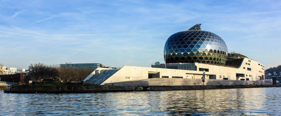Discover the New Iconic Paris Monument: La Seine Musicale Paris Monument Discover the New Iconic Paris Monument: La Seine Musicale Discover the New Iconic Paris Monument La Seine Musicale