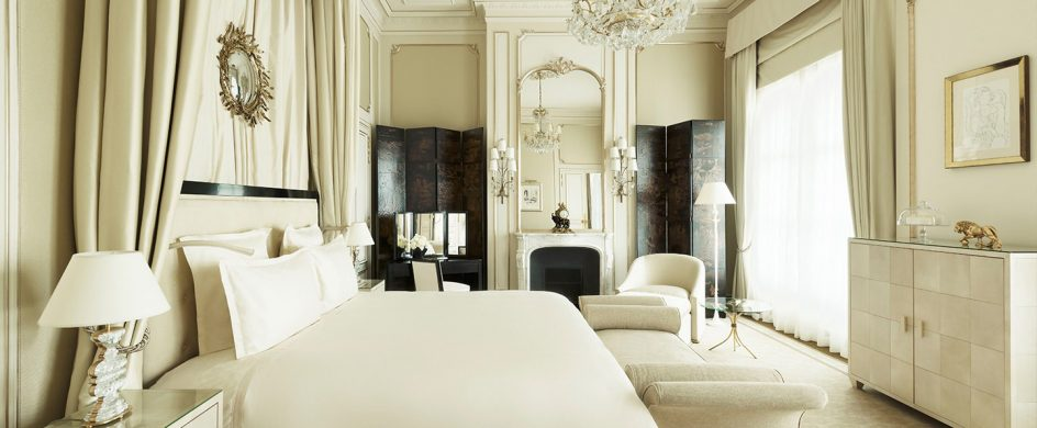 7 Things You Didn't Know About The Ritz Paris ritz paris 7 Things You Didn't Know About The Ritz Paris ritz paris hotel suite coco chanel 944x390