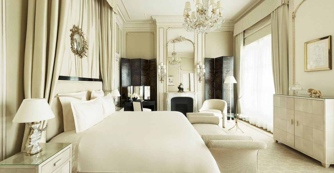 7 Things You Didn't Know About The Ritz Paris ritz paris 7 Things You Didn't Know About The Ritz Paris ritz paris hotel suite coco chanel