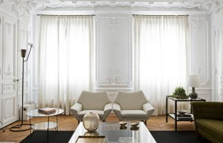 decorating ideas 10 Decorating Ideas For a Parisian Style Apartment 10 Decorating Ideas For a Parisian Style Apartment v 324x208