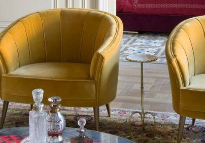 parisian homes 9 Contemporary Armchairs For Parisian Homes 9 Contemporary Armchairs For Parisian Homes 404x282