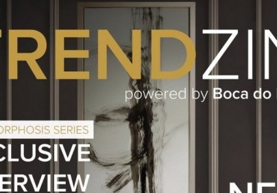 Interior Design Trends Interior Design Trends: Get to Know the New E-zine for Design Lovers Explore 2017 Design Trends with TRENDZIN Powered by Boca do Lobo 21 404x282
