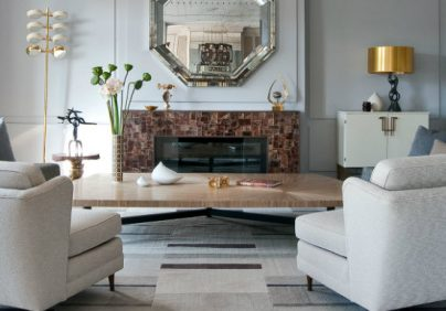 how to decorate Get The Look: How to Decorate a Paris Apartment Get The Look How to Decorate a Paris Apartment 7 404x282