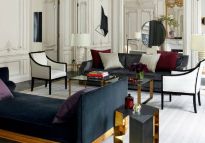living room ideas The Most Beautiful Living Room Ideas From Parisian Homes The Most Beautiful Living Room Ideas From Parisian Homes 404x282