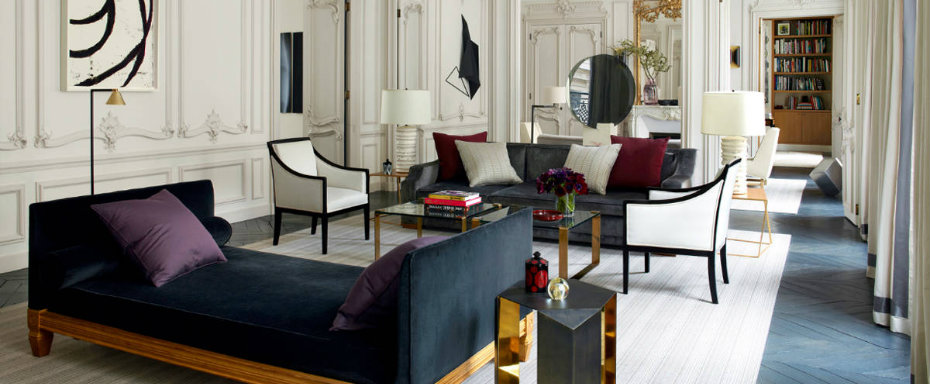 living room ideas The Most Beautiful Living Room Ideas From Parisian Homes The Most Beautiful Living Room Ideas From Parisian Homes