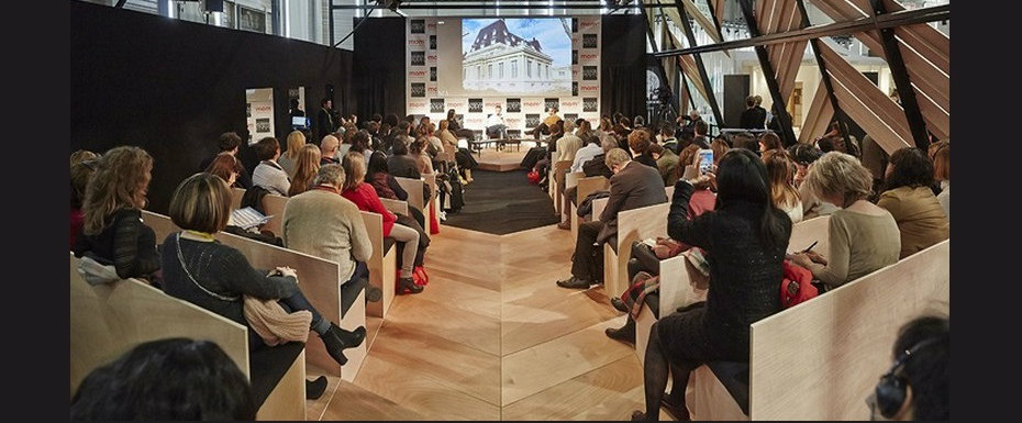 Top Interior Designers at the Conferences of Maison et Objet Paris Maison et Objet Top Interior Designers at the Conferences of Maison et Objet Paris Top Interior Designers at the Conferences of Maison et Objet Paris 1