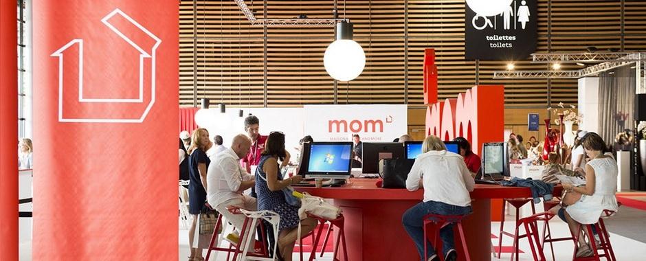 Maison et Objet 2018: Come Across New Inspirations at the MOM Platform Maison et Objet Maison et Objet 2018: Come Across New Inspirations at the MOM Platform Maison et Objet 2018 Come Across New Inspirations at the MOM Platform 1 1