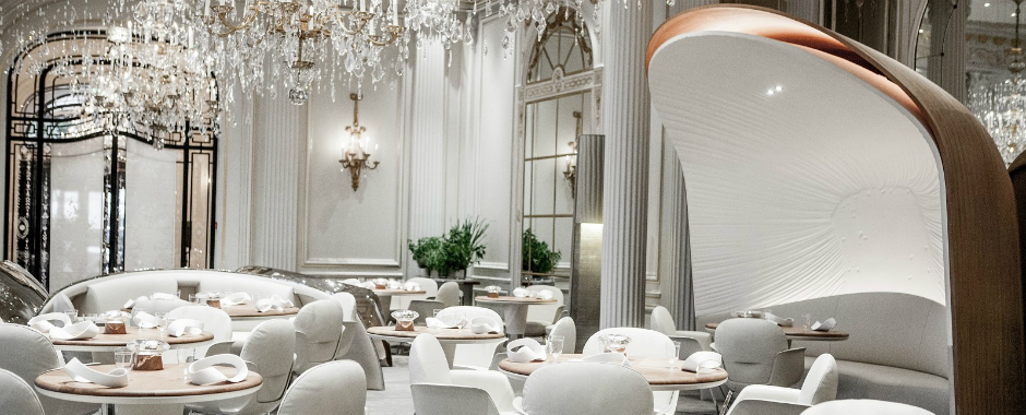 7 Fine Dining Restaurants to Must-Try During Maison et Objet 2018 Maison et Objet 2018 7 Fine Dining Restaurants to Must-Try During Maison et Objet 2018 featured 6