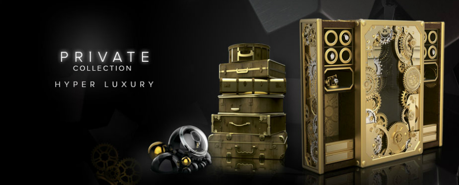 Contemplate this Exhibition of Hyper Luxury at Maison et Objet 2018 Maison et Objet 2018 Contemplate this Exhibition of Hyper Luxury at Maison et Objet 2018 FEATURED 1