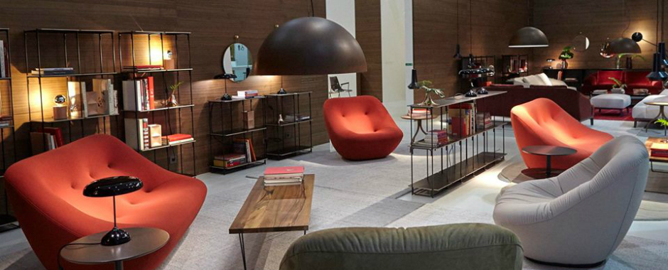 Maison et Objet 2018: Highlights from Ligne Roset's Luxury Design Showcase Maison et Objet Maison et Objet 2018: Highlights from Ligne Roset's Luxury Design Showcase FEATURED 2