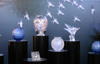 maison et objet 2018 A Celebration of Lalique's 130th Anniversary at Maison et Objet 2018 featured 16 324x208
