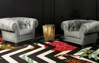 Modern Rugs A Series of Proper Interior Design Ideas to Help One Use Modern Rugs featured 2 324x208
