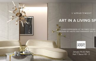 maison et objet 2018 L'Appartement D'Art Is a Must-Visit Exhibition at Maison et Objet 2018 featured 6 324x208