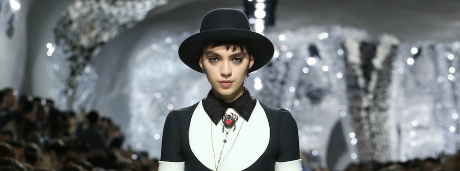 Paris Fashion Week: The Best Spring 2018 Looks by Christian Dior paris fashion week Paris Fashion Week: The Best Spring 2018 Looks by Christian Dior featured 8