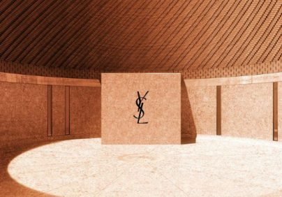 Yves Saint Laurent Museum Studio KO Designed the Stunning Yves Saint Laurent Museum in Marrakech featured 6 404x282