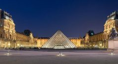 The Most Iconic Museums to Visit in Paris at Least Once in a Lifetime Most Iconic Museums The Most Iconic Museums to Visit in Paris at Least Once in a Lifetime featured 9 238x130